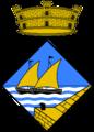Port Bou_blason
